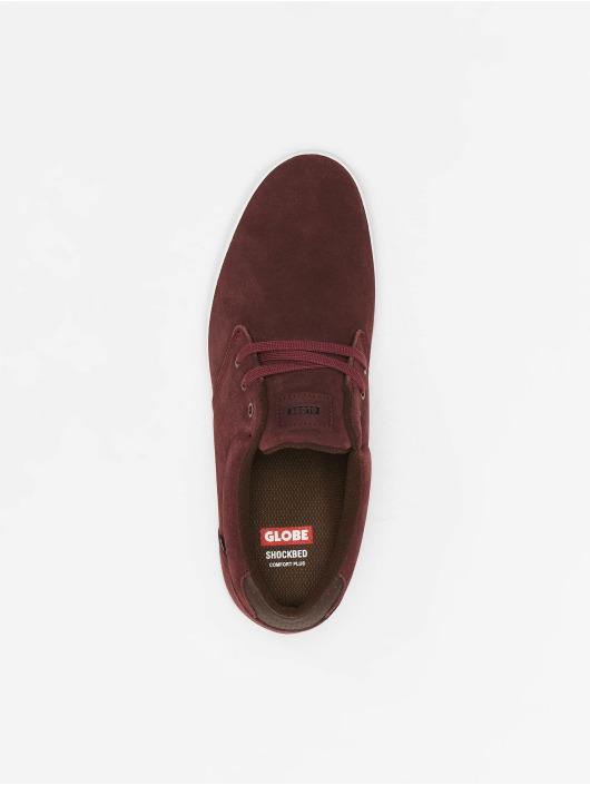 Globe Sneaker Winslow rot