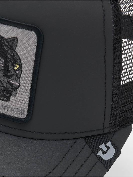 Goorin Bros. Кепка тракер Shine Bright черный