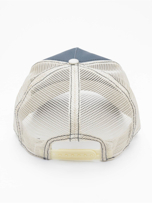 Goorin Bros. Casquette Trucker mesh Butthead bleu
