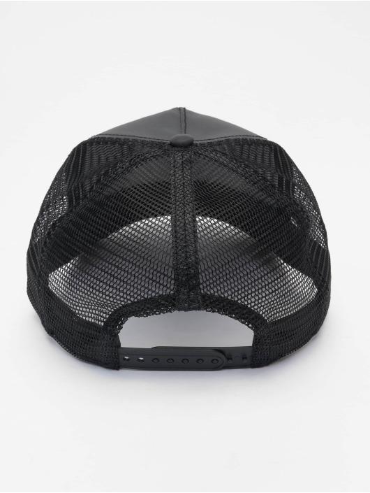 Goorin Bros. Casquette Trucker mesh Shine Bright noir