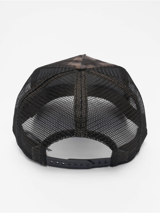 Goorin Bros. Casquette Trucker mesh Make That Money noir