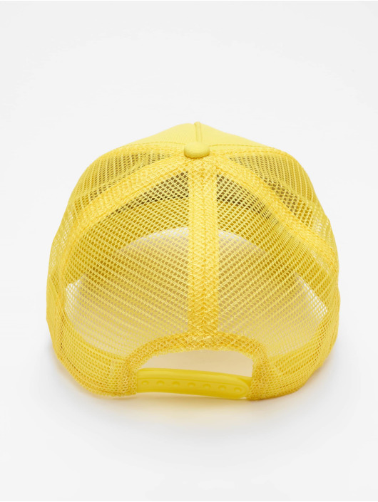 Goorin Bros. Trucker Cap Freedom giallo