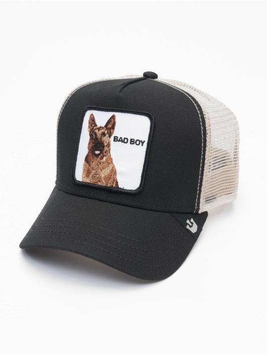 Goorin Bros. trucker cap Bouncer zwart
