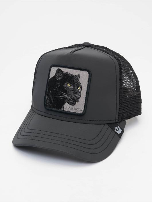 Goorin Bros. trucker cap Shine Bright zwart