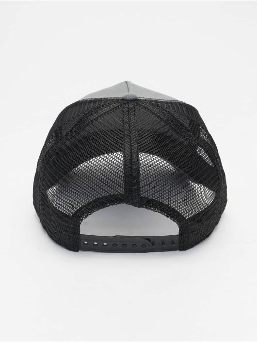 Goorin Bros. trucker cap Instinct Only zwart