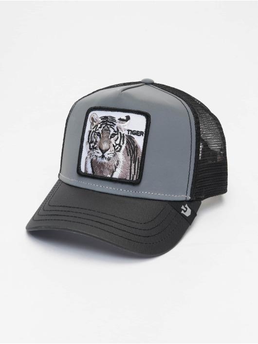 Goorin Bros. Trucker Caps Instinct Only čern