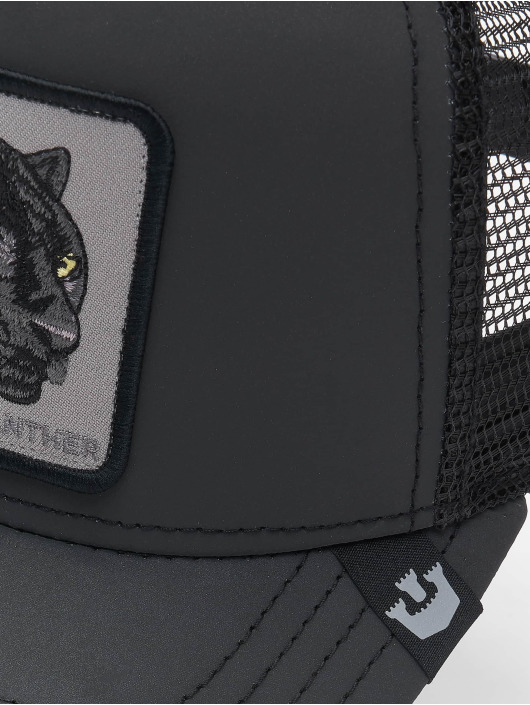 Goorin Bros. Trucker Caps Shine Bright czarny