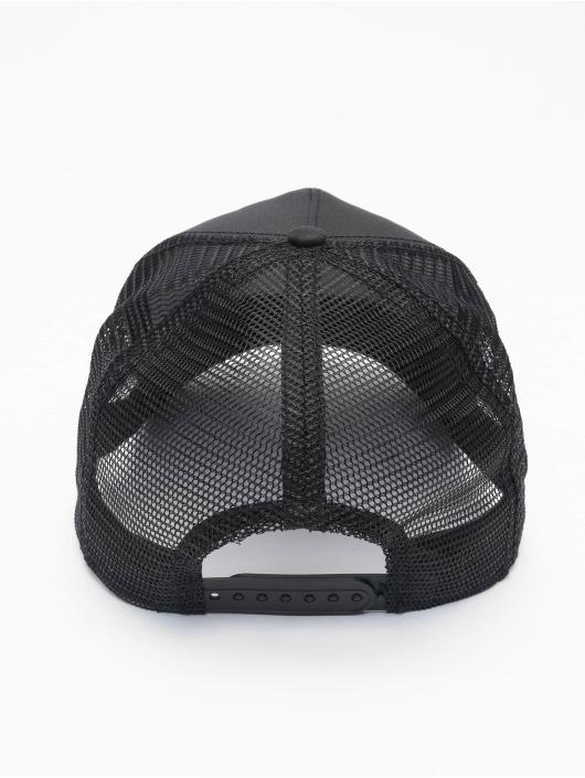 Goorin Bros. Trucker Caps Black Beauty sort