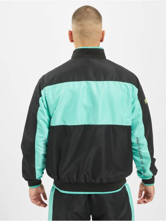 Grimey Wear Демисезонная куртка LX X Grmy черный