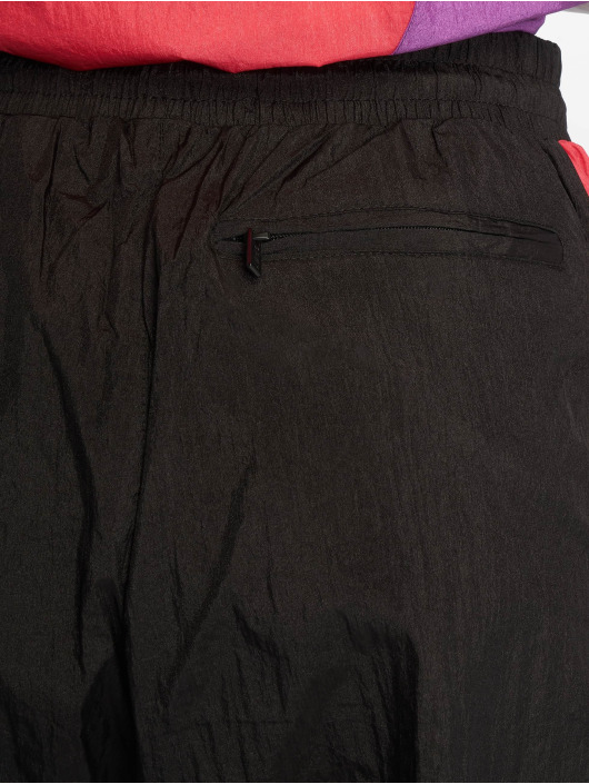 Grimey Wear Спортивные брюки Brick Track пурпурный