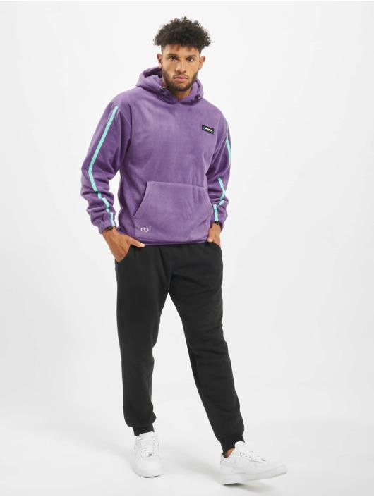 Grimey Wear Толстовка Sighting In Vostok Polar Fleece пурпурный