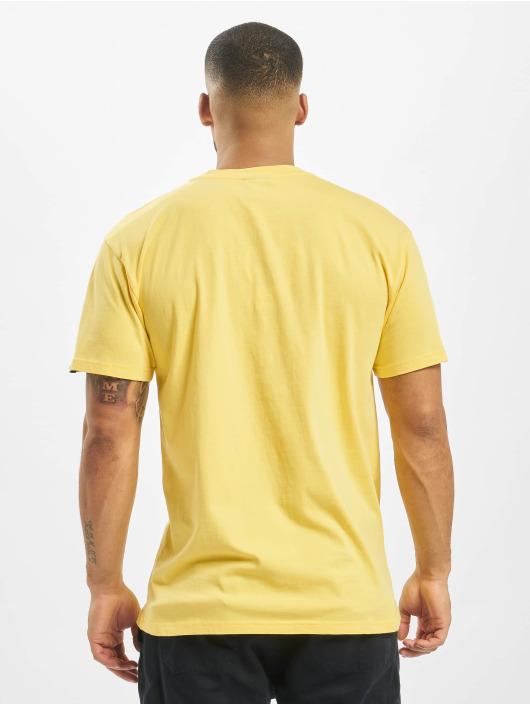 Grimey Wear Футболка Flying Saucer желтый