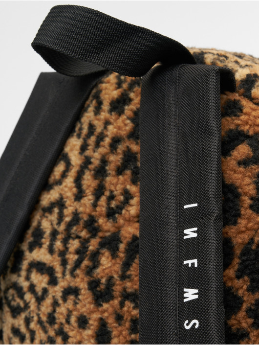 Grimey Wear Backpack Pantera V8 colored