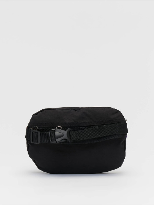 Grimey Wear Bag Steamy black