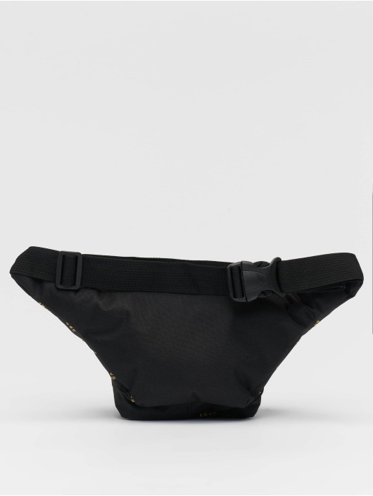 Grimey Wear Bag Midnight black