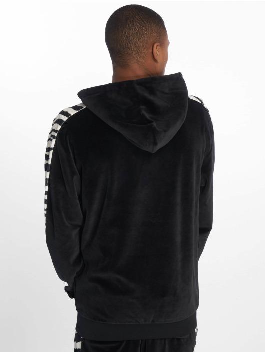 Grimey Wear Bluzy z kapturem Natos Y Waor czarny