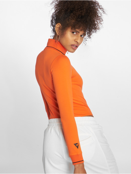 Grimey Wear Body Smooth Ecstasy naranja