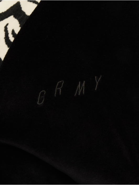 Grimey Wear Cardigan Natos Y Waor nero