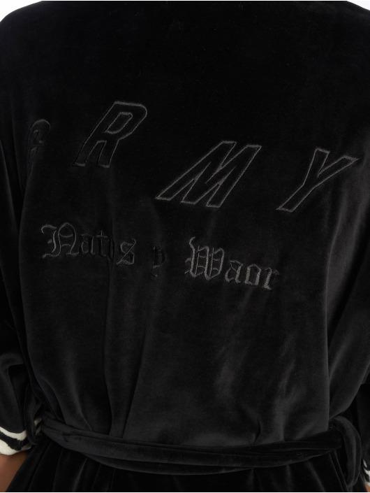Grimey Wear Cardigan Natos Y Waor noir