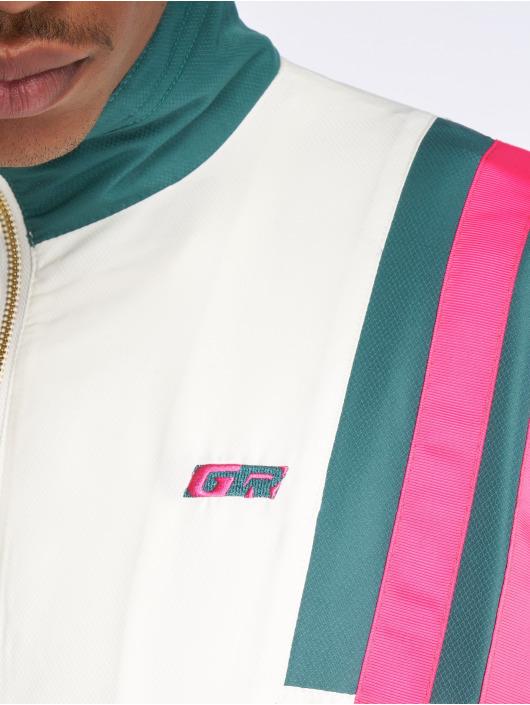 Grimey Wear Chaqueta de entretiempo Nemesis verde