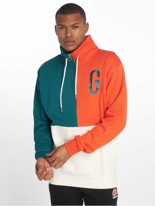 Grimey Wear Gensre Midnight G Logo grøn