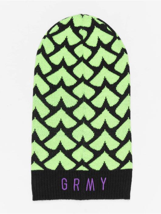 Grimey Wear Hat-1 LX X yellow