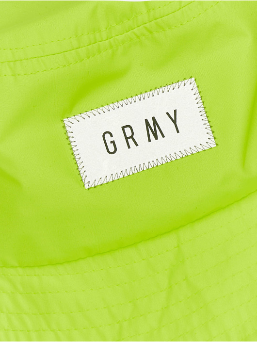 Grimey Wear Hatter Flying Saucer gul