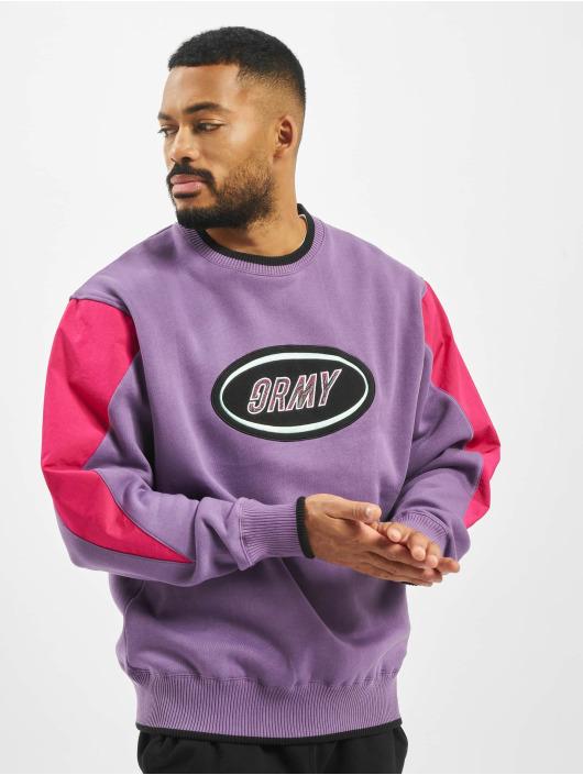 Grimey Wear Jersey Mysterious púrpura