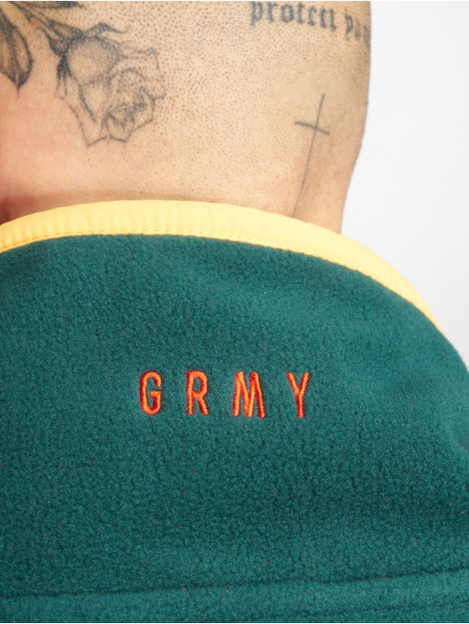 Grimey Wear Jersey GTO Heritage verde