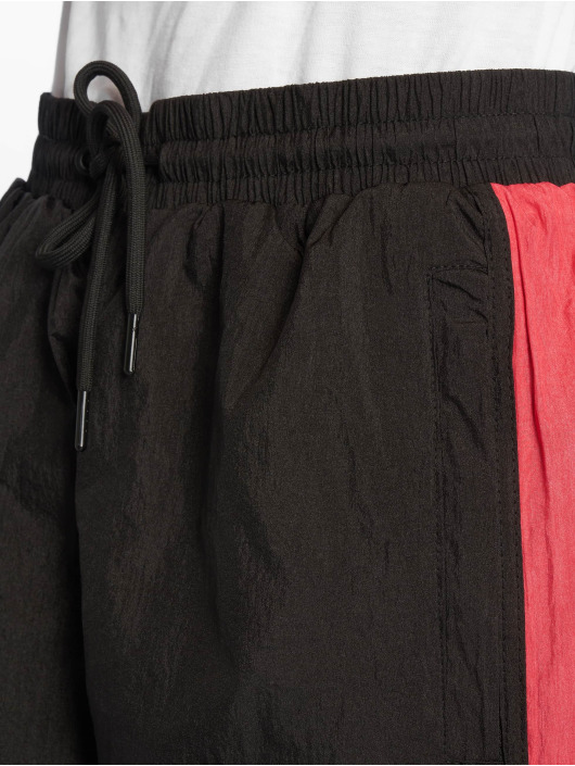 Grimey Wear Jogging kalhoty Brick Track fialový