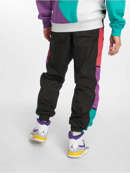 Grimey Wear Joggingbukser Brick Track lilla