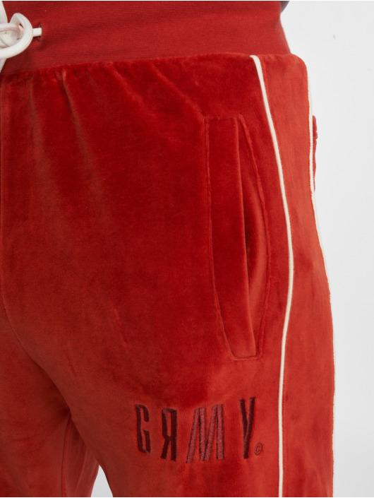 Grimey Wear Jogginghose The Payback rot
