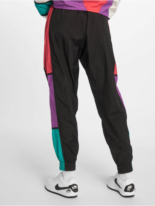 Grimey Wear Jogginghose Brick Track violet