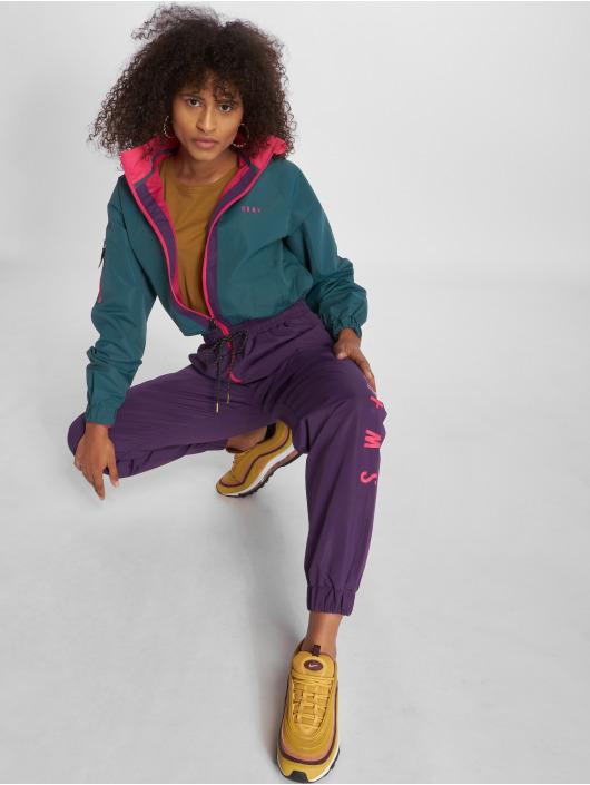 Grimey Wear Jumpsuits GTO Heritage lila