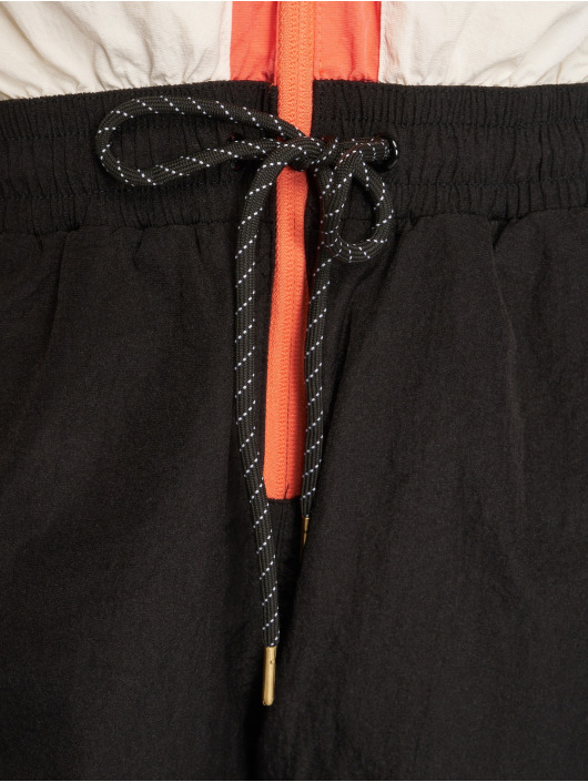 Grimey Wear Jumpsuits Flamboyant svart