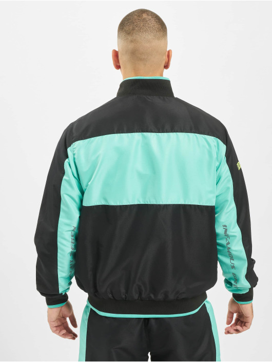 Grimey Wear Lightweight Jacket LX X Grmy black