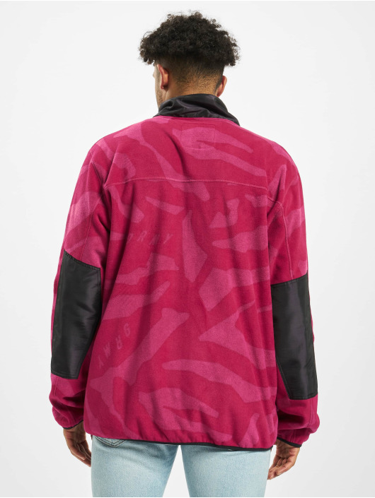 Grimey Wear Lightweight Jacket Mysterious Vibes purple