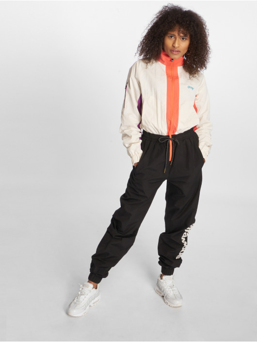 Grimey Wear Monos / Petos Flamboyant negro
