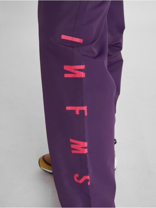 Grimey Wear Monos / Petos GTO Heritage púrpura