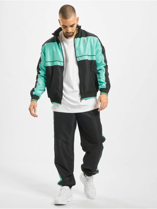 Grimey Wear Pantalón deportivo LX X Grmy negro