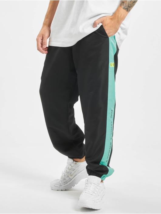 Grimey Wear Pantalone ginnico LX X Grmy nero