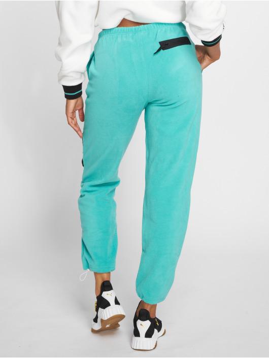Grimey Wear Pantalone ginnico Nemesis verde