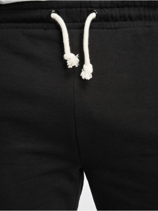 Grimey Wear Short Brick black