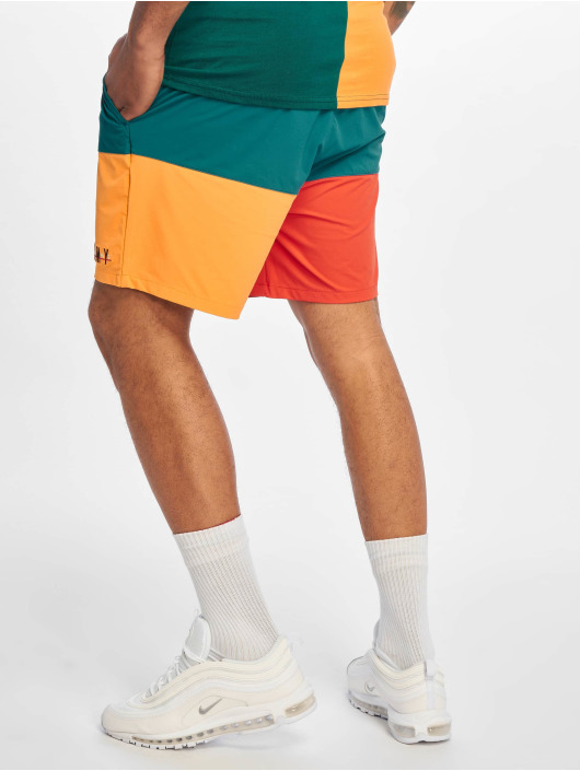 Grimey Wear Short Midnight Tricolor multicolore