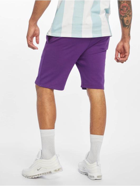 Grimey Wear Shorts Brick violet
