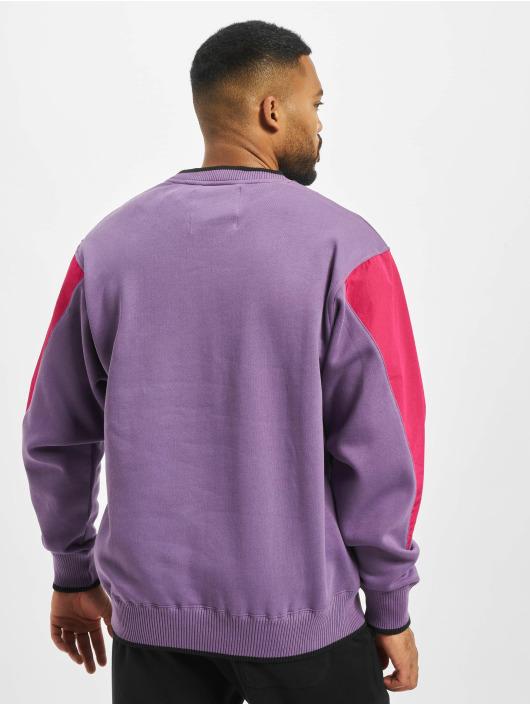 Grimey Wear Svetry Mysterious fialový