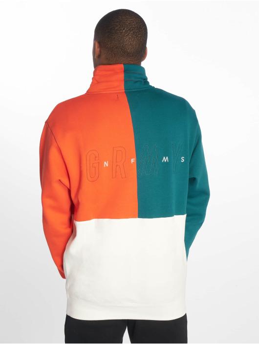Grimey Wear Sweat & Pull Midnight G Logo vert