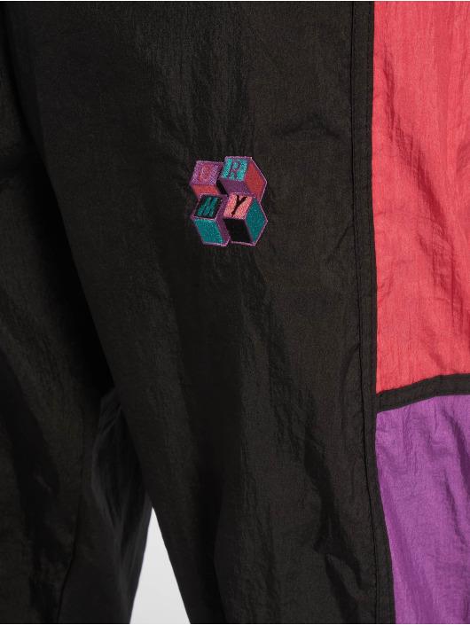 Grimey Wear Sweat Pant Brick Track purple