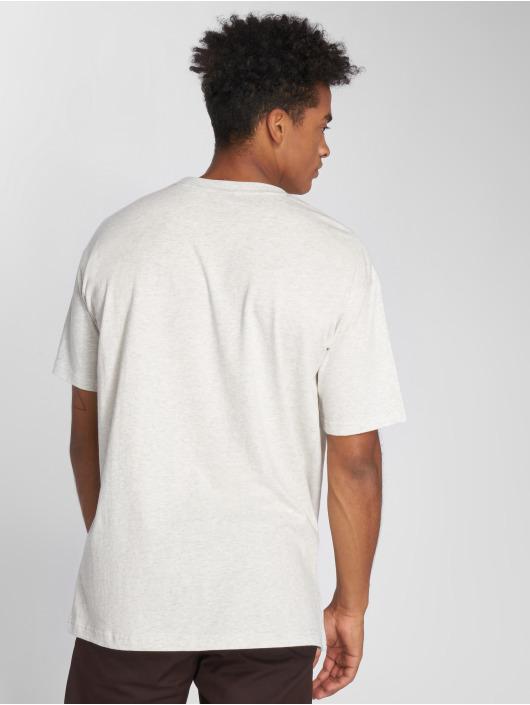 Grimey Wear T-shirt Fuck Fame grigio