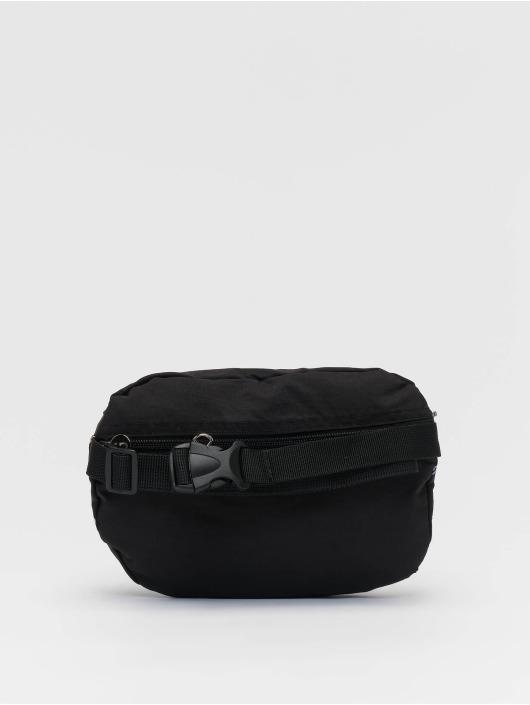 Grimey Wear Tasche Steamy schwarz
